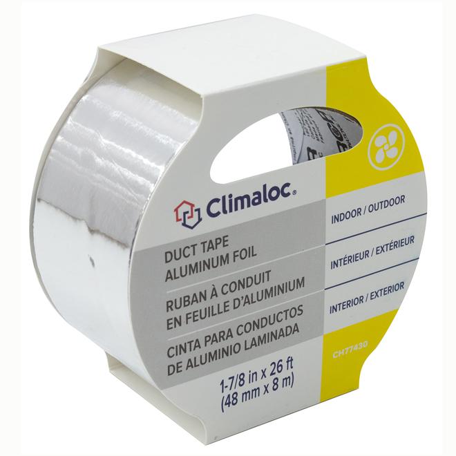 Tape - Aluminum Tape