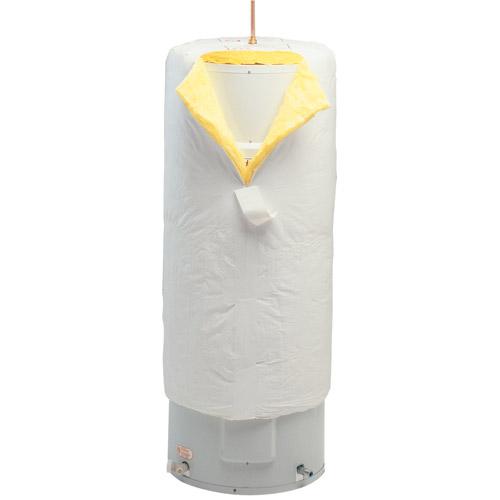 Couverture isolante pour chauffe-eau