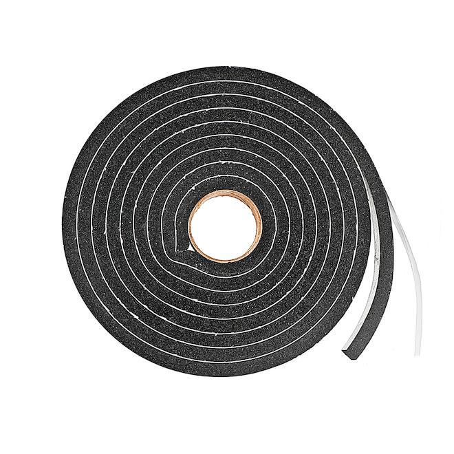 Foam Rubber Tape