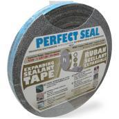 Expanding sealant tape