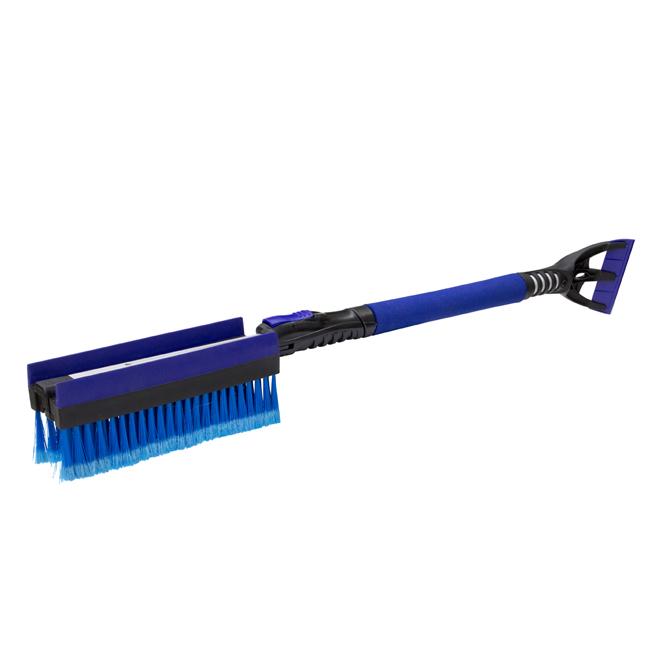 """""""Blitz"""" Flexible Scraper Brush - 18"""""""