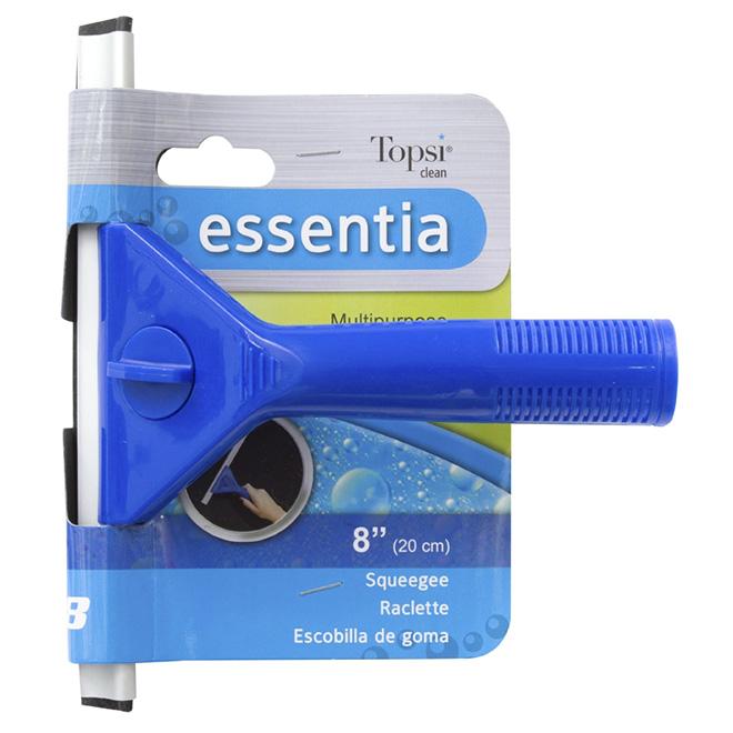 """Adjustable Multi-Purpose Squeegee - """"Essentia"""" - 8"""""""