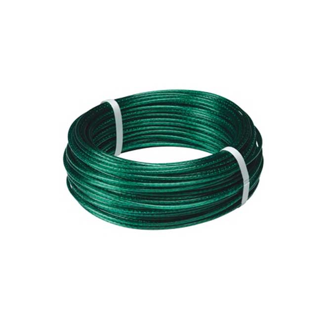 PVC Covered Clothesline - 5/32'' x 200'