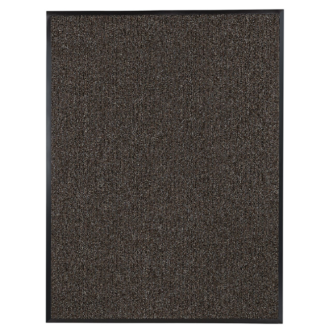 Polyolefine Mat - Indoor and Outdoor - Brown