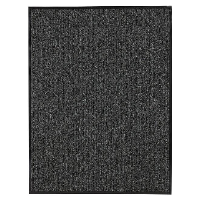 Polyolefine Mat - Indoor and Outdoor - Dark Grey