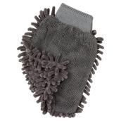 Gant de lavage en microfibre 2-en-1 «TopsiClean»