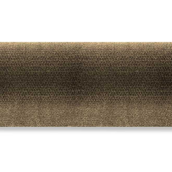"""Grass Carpet - """"Belvedere"""" - 12' - Brown"""