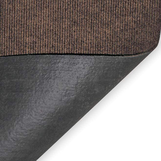 tapis gazon opus 6 pi x 8 pi brun rona. Black Bedroom Furniture Sets. Home Design Ideas