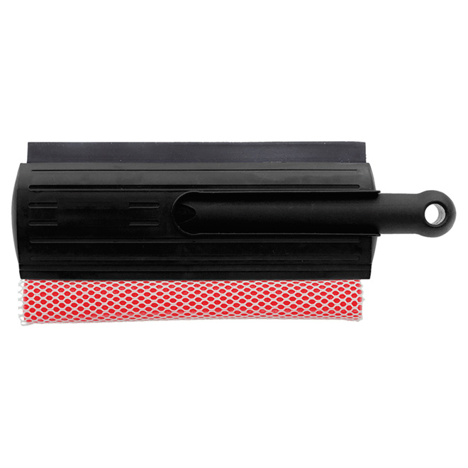 Sponge Squeegee - Compact Design - Retractable Handle
