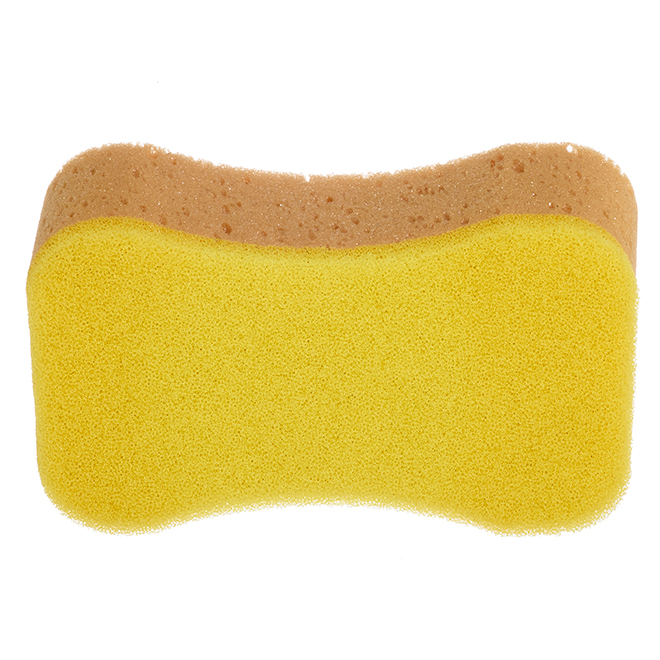 2 in 1 Car Washing Sponge - Foam