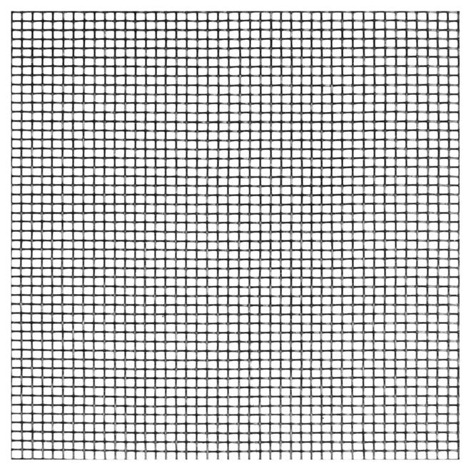 """Moustiquaire pour porte patio, 36"""" x 84"""", fibre de verre"""