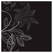 "Patio Door Screen - 36"" x 84"" - Polyester - Lily"