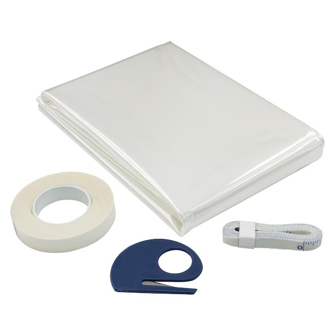 Insulation - Premium Insulating Film Kit