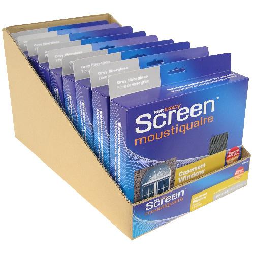 "Screen - Fiberglass Screen - 24"" x 84"""