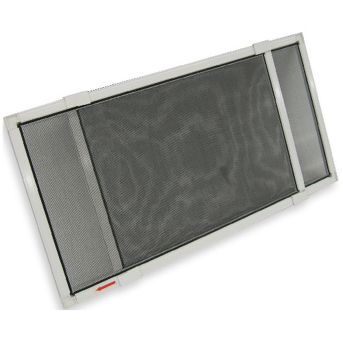 "Adjustable Screen - 12"" x 20-36"""