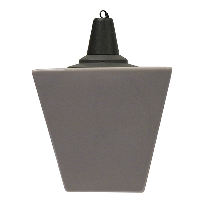 Outdoor Tabletop Citronella Torch