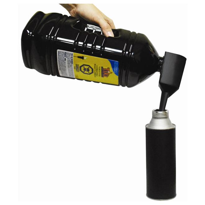 Snap N Pour Fuel Pouring Accessory