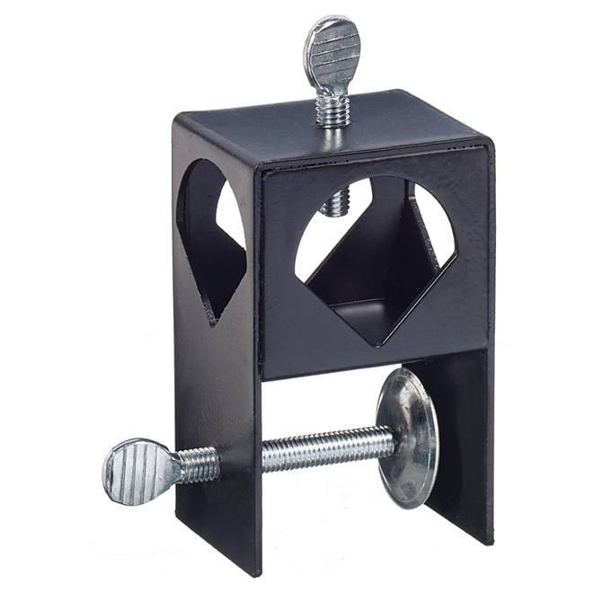 Torch Deck Clamp