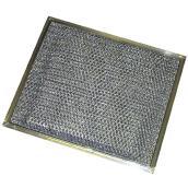 Range hood filter