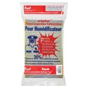 Coussin antibactérien pour humidificateur