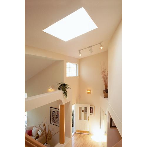 Skylight - Framed Dome Skylight 2 x 4
