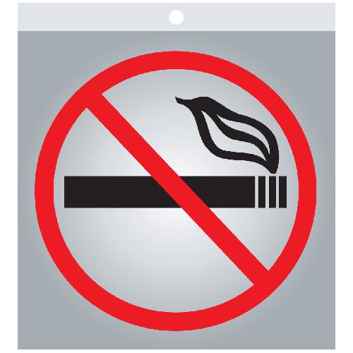 """No Smoking"" International Sign"