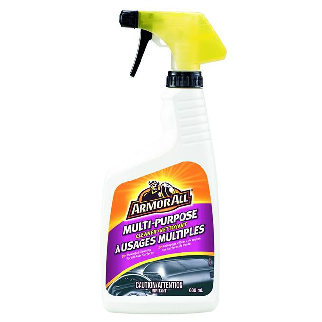 Cleaner Spray - White/Yellow - 473ml