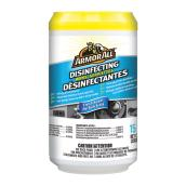 Disinfecting Wipes, 15-Pack