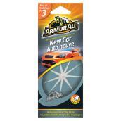 """New Car"" Car Air Freshener, 3-Pack"