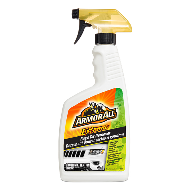 Armor All(R) Extreme Bug and Tar Remover - 473 ml