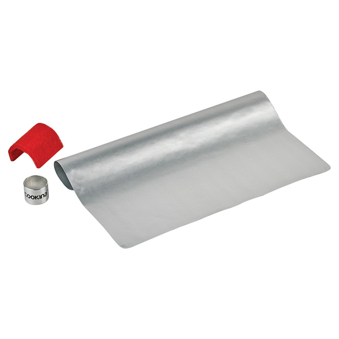 Parchminum Cooking Sheet - Fiberglass - 30 x 40cm