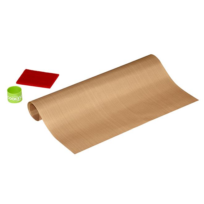 """Cookina Reusable Non-Stick Baking Sheet - 15.75"""" x 23.62"""""""
