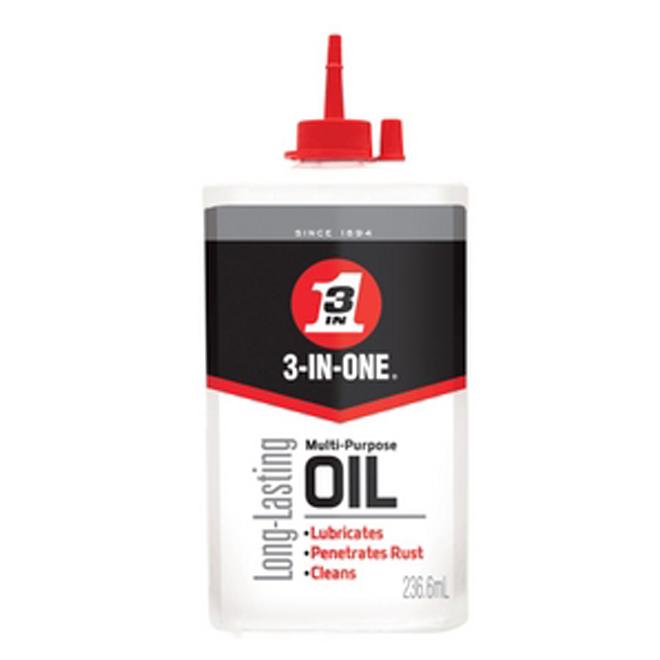 Multi-Purpose Oil - 236 mL