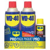 Lubricant Pro Pack