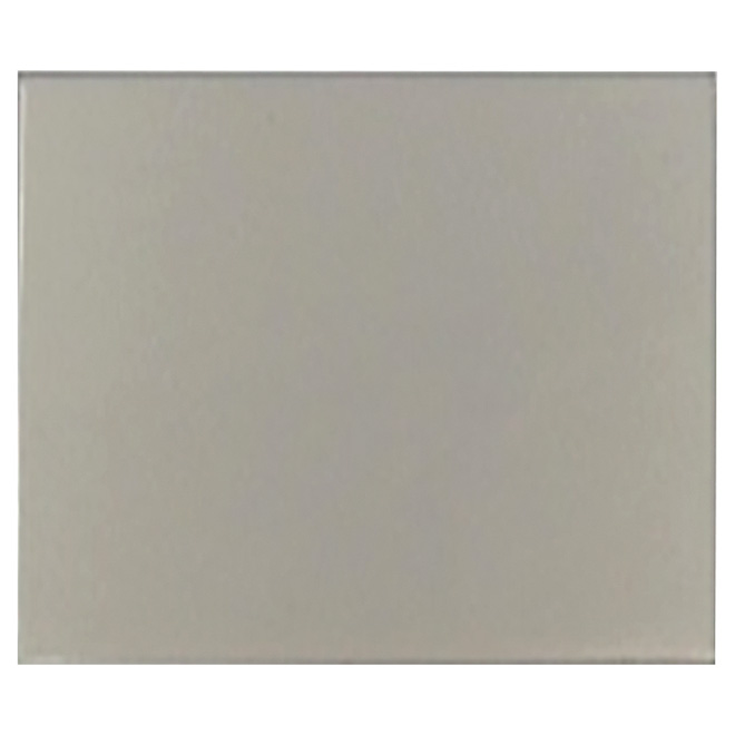 "Ceramic Wall Tiles - 3"" x 6"" - 136/box - Glossy Cream"