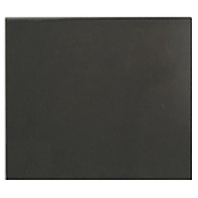 "Ceramic Wall Tiles - 3"" x 6"" - 136/box - Dark Grey"