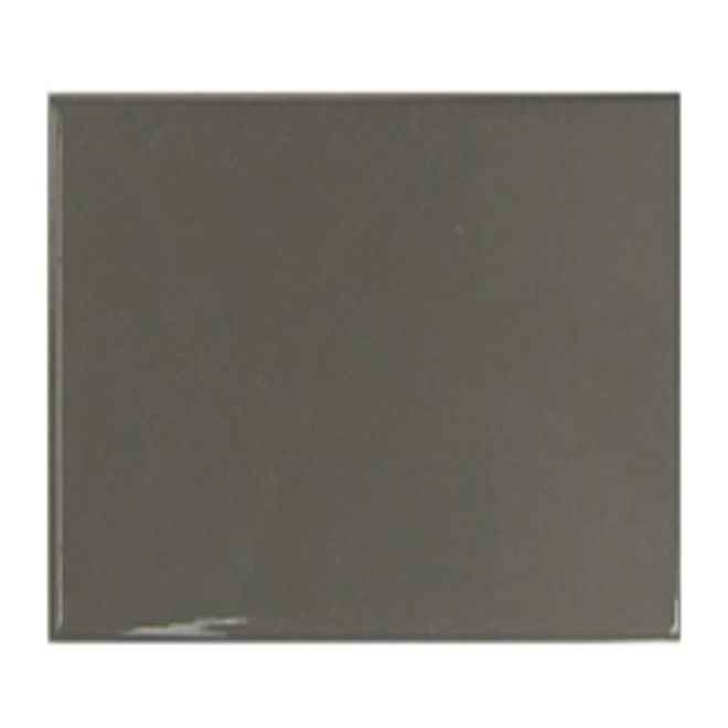 "Ceramic Wall Tiles - 4"" x 16"" - 25/box - Light Grey"
