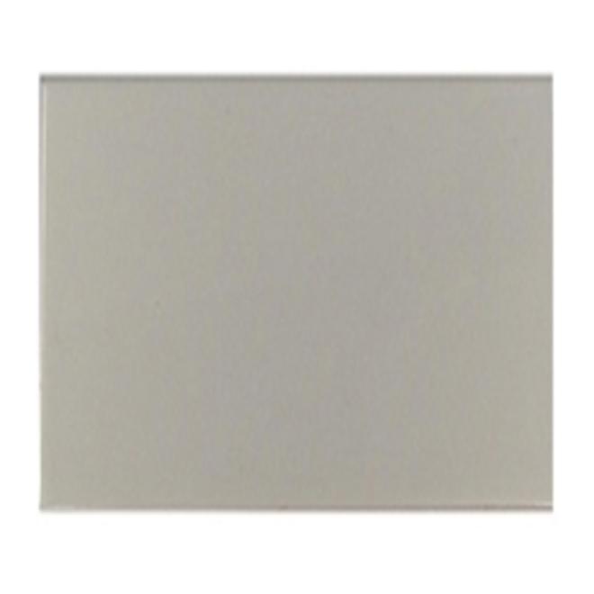 "Ceramic Wall Tiles - 4"" x 16"" - 25/box - Glossy Cream"