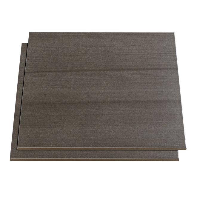 """Ceramic Tiles 13"""" x 13"""" - Fumo - Box of 15"""