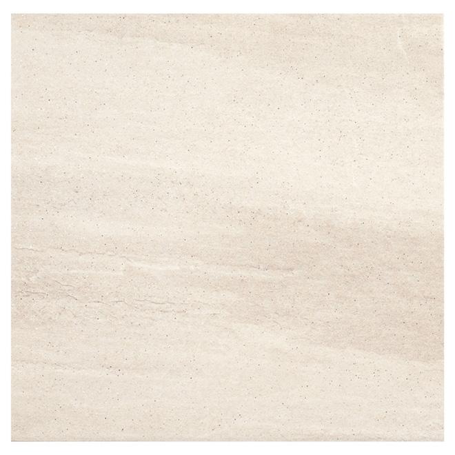 """Quarzo Porcelain Tiles - 13"""" x 13"""" - 15/Box - Beige"""
