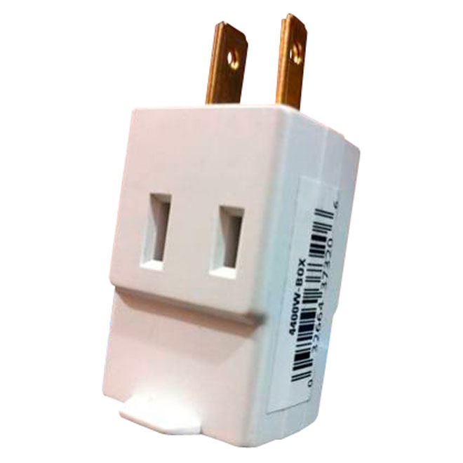 Outlet Adapter