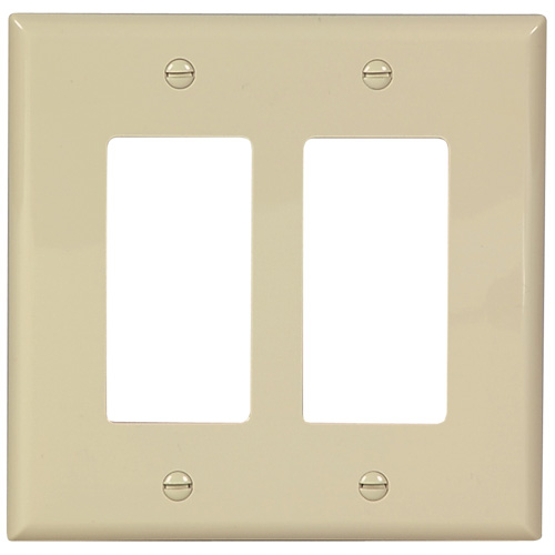 WALL PLATE MID-SIZE