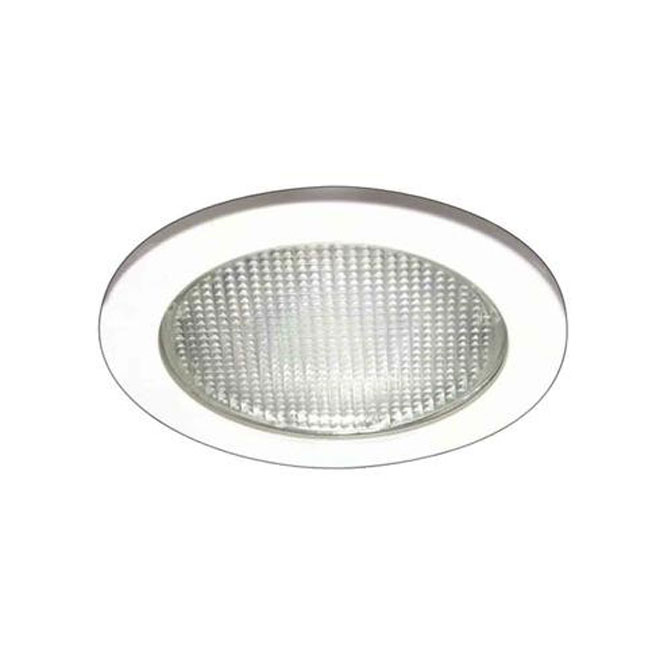 Recessed shower light 4 white satin rona recessed shower light 4 white satin aloadofball Image collections
