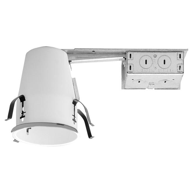 retrofit recessed light housing air tite 4