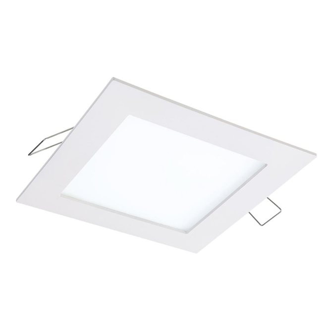 "Surface Mount LED Light - 4"" - Square"