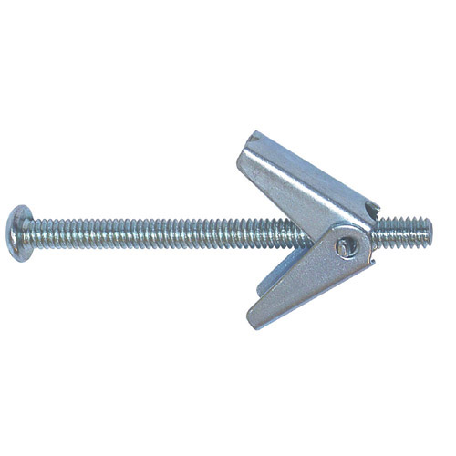 Spring Toggle Bolts