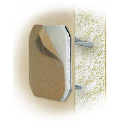 Multi-purpose Wall Hhanger - 7 lb - 6-Pack