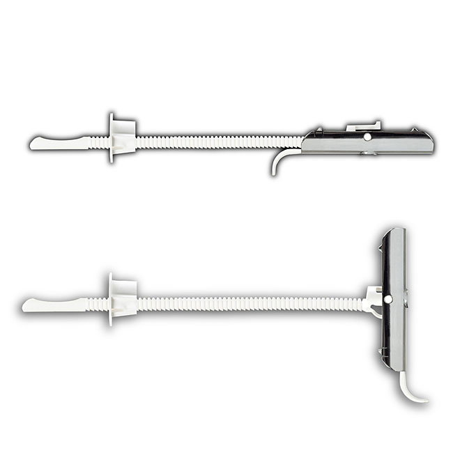 """FlipToggle"" Anchor with Bolts - 3/16"" x 2 1/2"" - 25/PK"