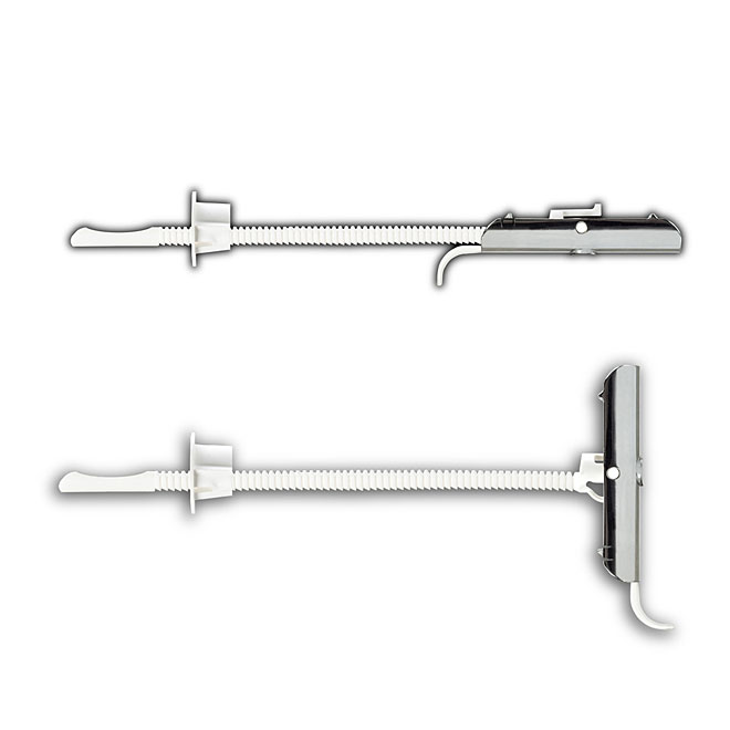 """FlipToggle"" Anchor with Bolts - 1/4"" x 2 1/2"" - 25/PK"