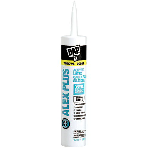 Latex Caulking